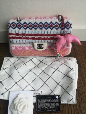 Chanel Flap Medium Cashmere