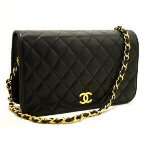 Chanel Fullflap