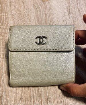 Chanel Portafogli multicolore Pelle