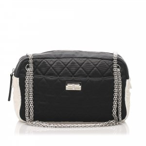 Chanel Grosgrain Reissue Shoulder Bag