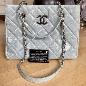 Chanel Bolso azul celeste-azul claro