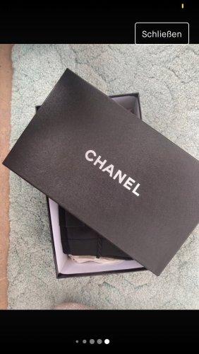 Chanel Hose uniform, weites Bein, Matrosen Stil, Gr.36