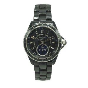 Chanel Orologio nero