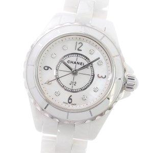 Chanel J12 - H2570 Watch