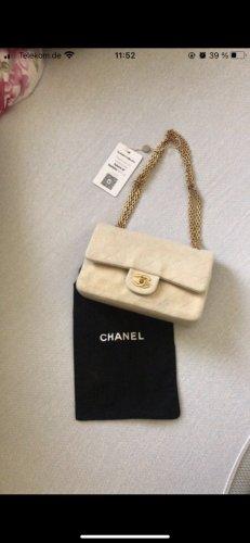Chanel jersey tasche