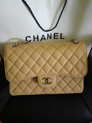 Chanel Bolso crema