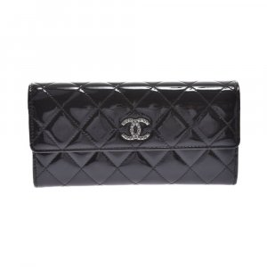 Chanel Leather purse bag