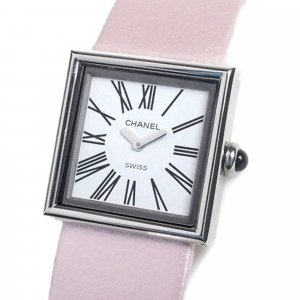 Chanel Mademoiselle Watch