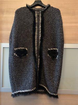 Chanel Mantel aus Kaschmir