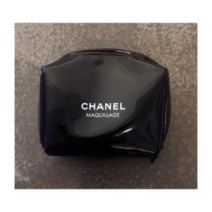 Chanel Sac de soirée noir