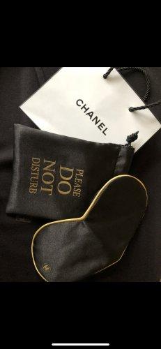 Chanel Hoofdsieraden zwart-goud