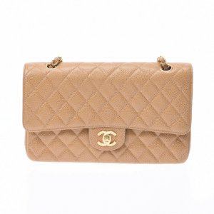 Chanel Borsetta marrone