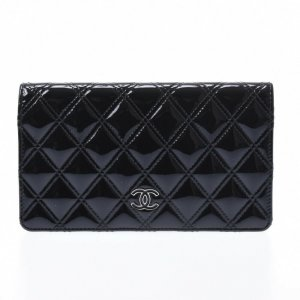 Chanel Matrasse purse