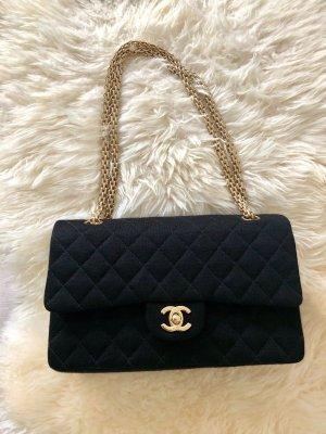 Chanel Medium Double Flap GHW