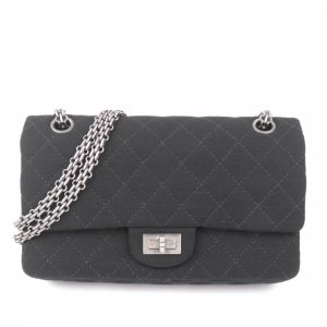 Chanel Medium Matelasse Reissue Shoulder Bag
