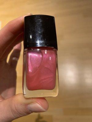 Chanel Guanto con dita multicolore