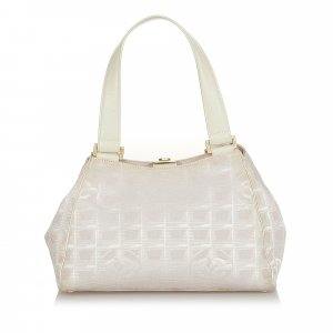 Chanel Handbag light pink