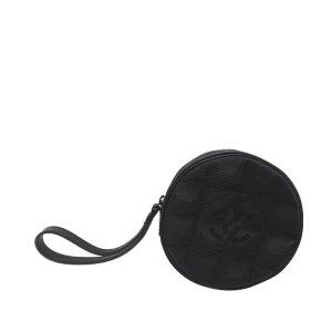 Chanel Buideltas zwart
