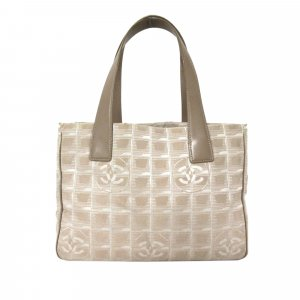 Chanel Tote beige