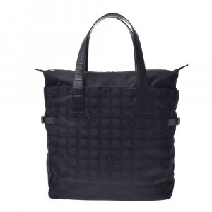 Chanel New Travel Line Tote GM