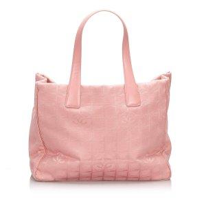 Chanel Sac fourre-tout rosé