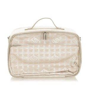 Chanel Travel Bag beige