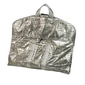 Chanel Nylon Garment Bag