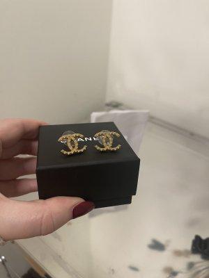 Chanel Ohrringe Fullset