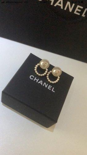 Chanel Ohrringe Kollektion 20A