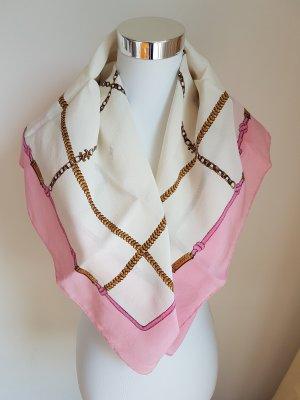 Chanel Original Schal 100 % Seide