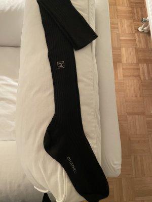 Chanel Bottom black