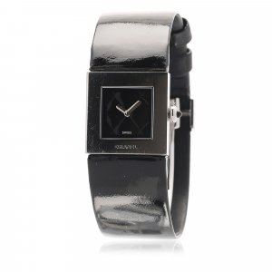 Chanel Patent Leather Watch