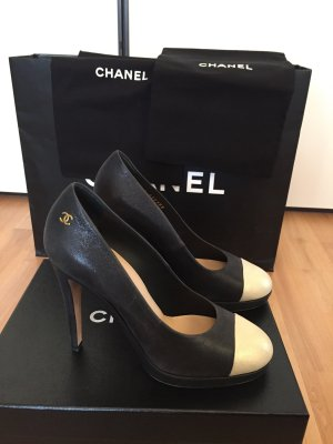 Chanel Pumps Neu