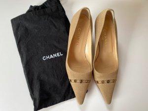 Chanel Pumps Vintage