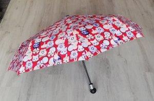 Chanel Paraguas plegable multicolor