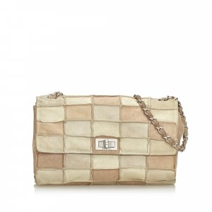 Chanel Reissue Patchwork Flap Bag