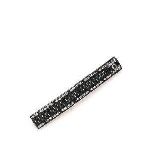 Chanel Accessoire noir