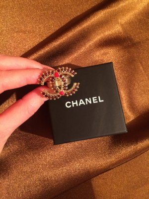 Chanel Ring multicolored