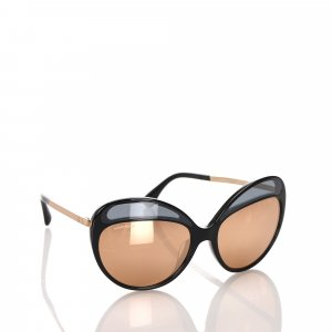Chanel Sunglasses pink