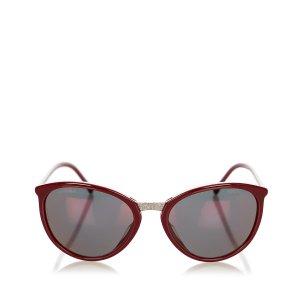 Chanel Sunglasses black