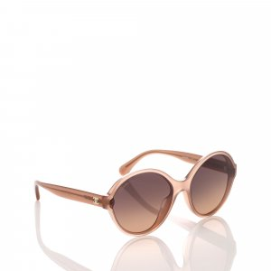 Chanel Sunglasses light brown