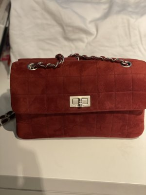 Chanel Schultertasche Double Flap