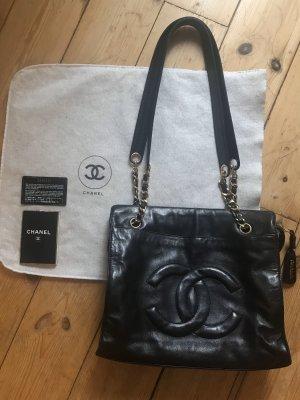 Chanel schultertasche neuwertig