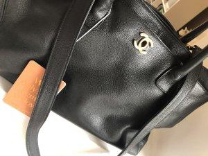 Chanel  Shopper Handtasche Schultertasche