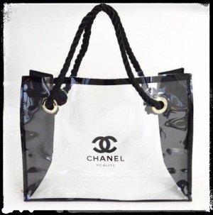 Chanel Shopper noir