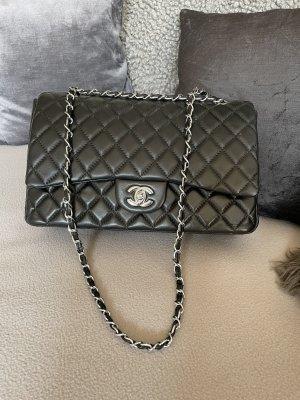 Chanel Torba na ramię czarny