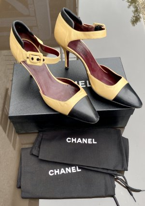 Chanel Sling-Pumps