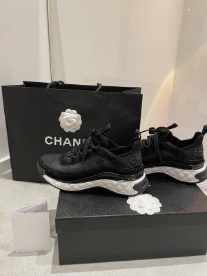 Chanel Sneaker Gr.37.5