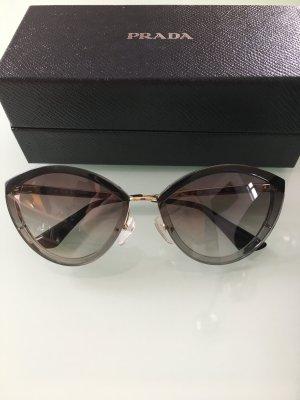 Chanel Lunettes noir-bronze