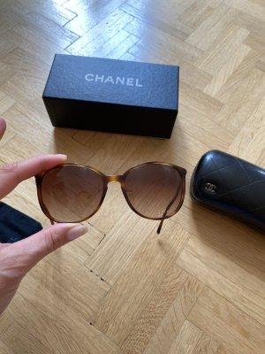 Chanel Sonnenbrille butterfly, klassisch, braun
